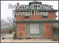 Robertson Drago Funeral Home