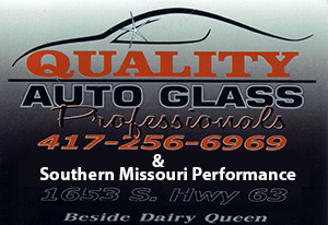Quality Auto Glass