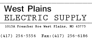 West Plains Electric