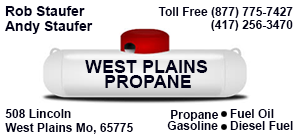 West Plains Propane
