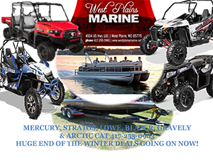 West Plains Marine