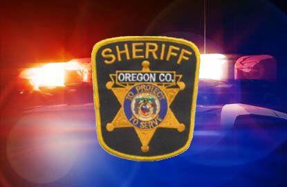 Oregon Co  law enforcement reports - 8/26/19-9/8/19 | Ozark