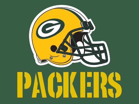 Green Bay Packers Emblem >> Packers beat Bears 26-10 | Ozark Radio News