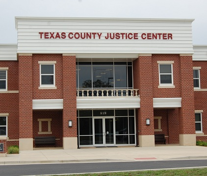 Rural Missouri County Going To Privatized Public Defenders