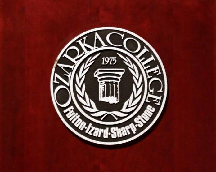 Ozarka College Introducing Creative Writing Course Ozark