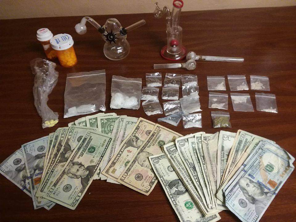 Seven arrested in Shannon County drug bustOzark Radio News | Ozark