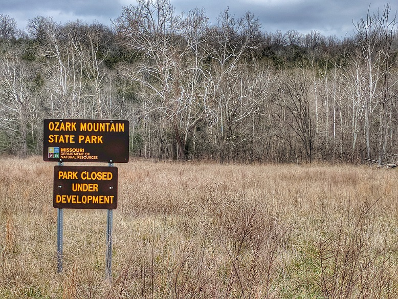 Missouri Department Of Natural Resources State Parks