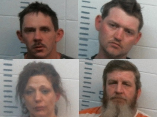 Charges filed in Birch Tree drug bustOzark Radio News