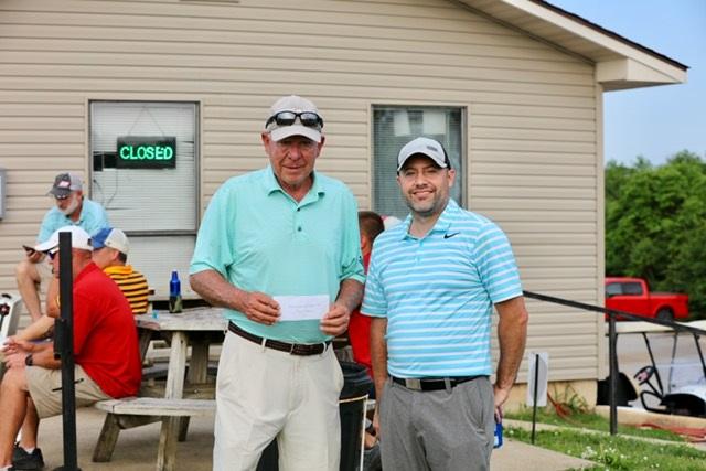 Wade, Nelson win Sunrise Rotary golf tournamentOzark Radio News