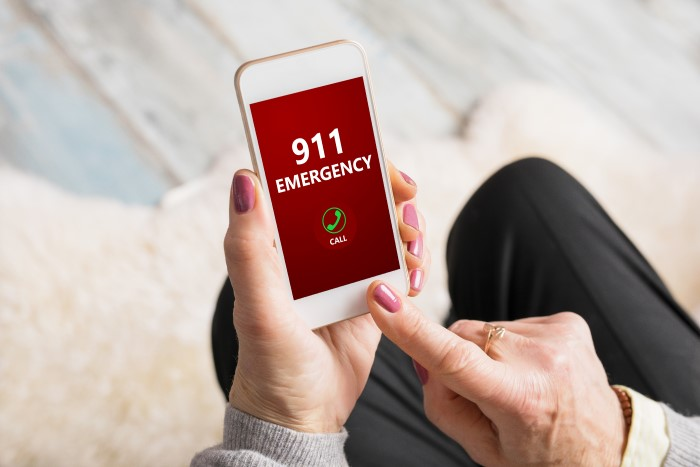 Howell County 911 releases November call summary