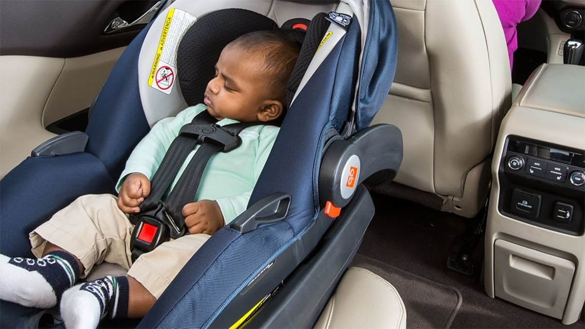 WPFD to install child car seats Aug. 6