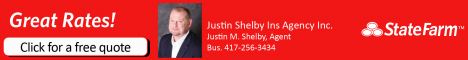 Justin Shelby – 2021 – Great Rates digital ad