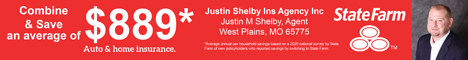 State Farm-Justin Shelby-Home & Auto